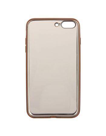 Чехол для iPhone Takeit для iPhone 7 Plus, золотой